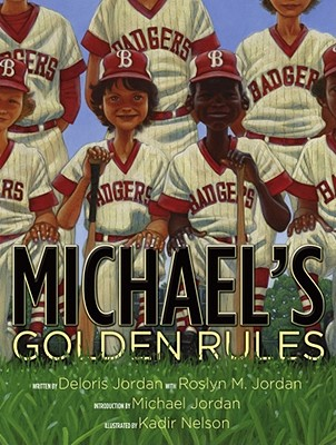 Michael's Golden Rules - Jordan, Deloris