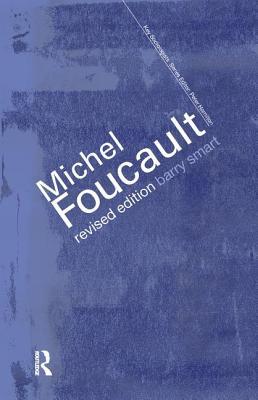 Michel Foucault - Smart, Barry