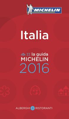 Michelin Guide Italy 2016: Hotels & Restaurants - Michelin