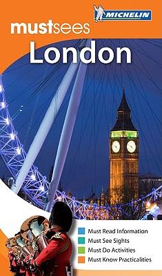 Michelin Must Sees London - Michelin Must Sees