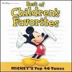 Mickey's Top 40 Tunes