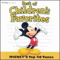 Mickey's Top 40 - Disney