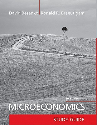 Study Guide for Microeconomics, 8th Edition