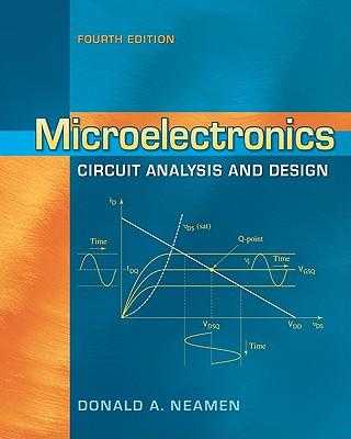 Microelectronics Circuit Analysis and Design - Neamen, Donald A