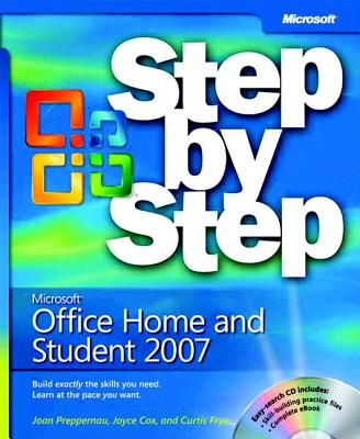 Microsoft Office Home and Student Step by Step - Preppernau, Joan, and Cox, Joyce, and Frye, Curtis