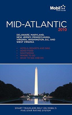 Mid-Atlantic Regional Guide - Mobil (Compiled by)
