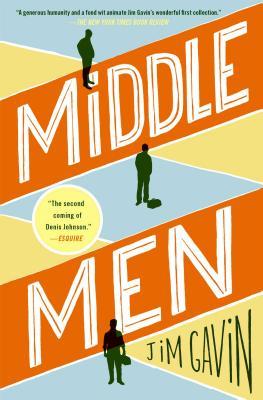 Middle Men - Gavin, Jim