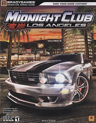 Midnight Club: Los Angeles - Bogenn, Tim