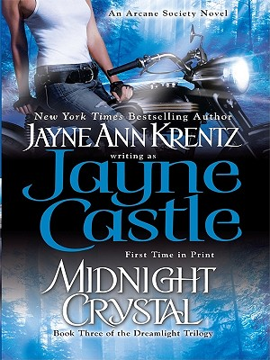 Midnight Crystal - Krentz, Jayne Ann, and Castle, Jayne