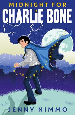 Midnight for Charlie Bone - Nimmo, Jenny