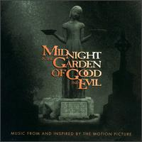 Midnight in the Garden of Good & Evil - Original Soundtrack