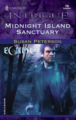 Midnight Island Sanctuary: Eclipse - Peterson, Susan