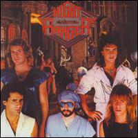 Midnight Madness - Night Ranger