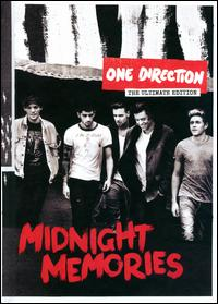 Midnight Memories [The Ultimate Edition] - One Direction