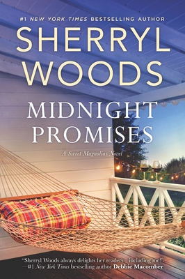 Midnight Promises - Woods, Sherryl