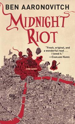 Midnight Riot - Aaronovitch, Ben