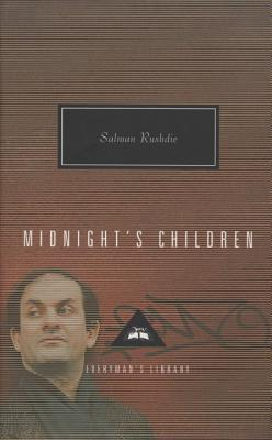 Midnight's Children - Rushdie, Salman, and Desai, Anita (Introduction by)