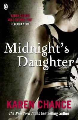 Midnight's Daughter - Chance, Karen