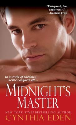 Midnight's Master - Eden, Cynthia