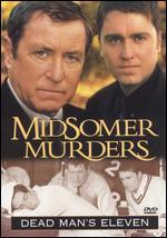 Midsomer Murders: Dead Man's Eleven