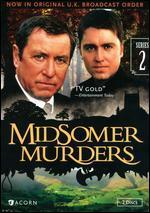 Midsomer Murders: Series 02