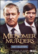 Midsomer Murders: Set 11 [4 Discs]