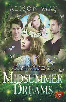 Midsummer Dreams - May, Alison