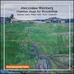 Mieczyslaw Weinberg: Chamber Music for Woodwinds