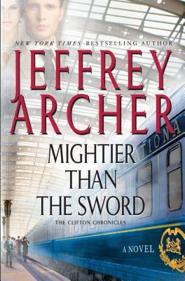 Mightier Than the Sword - Archer, Jeffrey