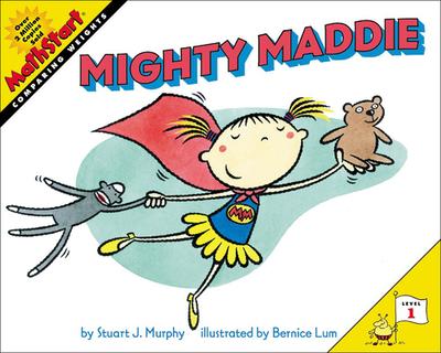 Mighty Maddie - Murphy, Stuart J