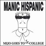 Mijo Goes to Jr. College