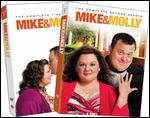 Mike & Molly: Seasons One & Two [2 Discs]
