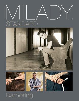 Milady Standard Barbering - Milady