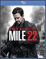 Mile 22 [Blu-ray] - Peter Berg