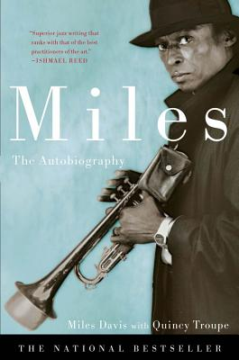 Miles - Davis, Miles, and Troupe, Quincy
