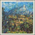 Milhaud: Symphonies Nos. 5 & 6