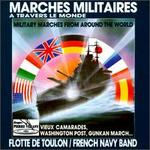 Military Marches from Around the World