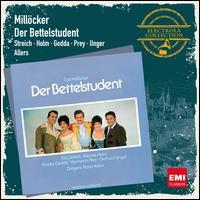 Millöcker: Der Bettelstudent -