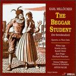 Millöcker: The Beggar Student