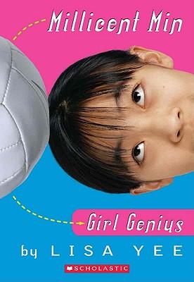 Millicent Min, Girl Genius - Yee, Lisa