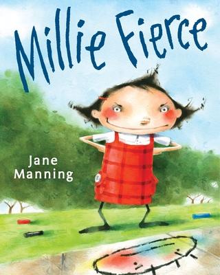 Millie Fierce - Manning, Jane
