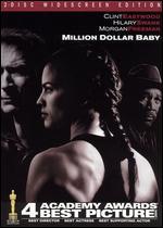 Million Dollar Baby [WS] [2 Discs] - Clint Eastwood