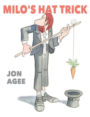 Milo's Hat Trick - Agee, Jon