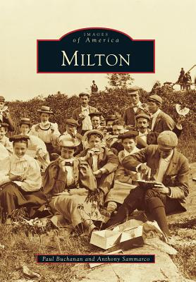 Milton - Buchanan, Paul