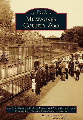 Milwaukee County Zoo - Winter, Darlene, and Frank, Elizabeth, Professor, and Kazmierczak, Mary