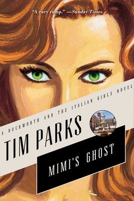 Mimi's Ghost - Parks, Tim