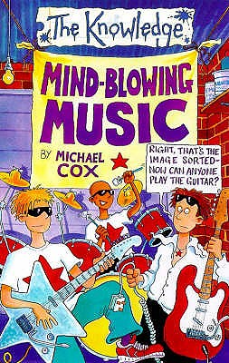 Mind-blowing Music - Cox, Michael