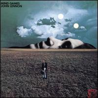 Mind Games [LP] - John Lennon