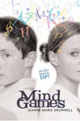 Mind Games - Grunwell, Jeanne Marie