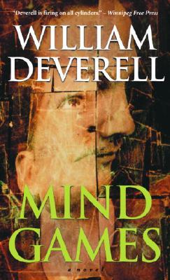 Mind Games - Deverell, William